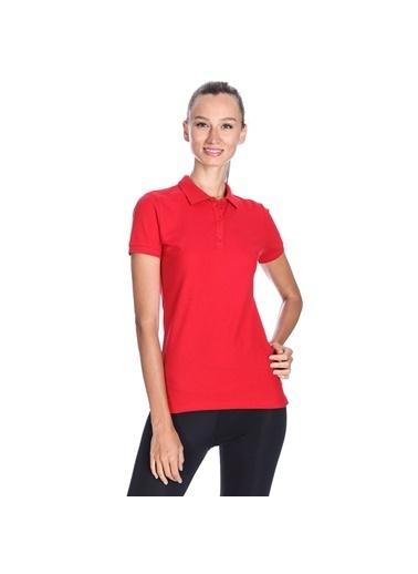 Sportive Tişört Renkli